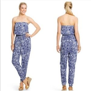 So cute!! Lily Pulitzer for target jumpsuit!